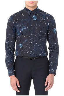 PS BY PAUL SMITH Cosmos slim-fit shirt