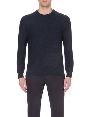 PS BY PAUL SMITH Crew-neck wool jumper