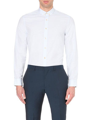 PS BY PAUL SMITH Slim-fit shirt