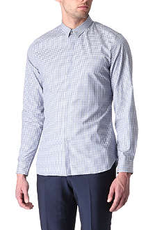 PS BY PAUL SMITH Gingham shirt