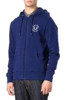 FRED PERRY 1952 hoody
