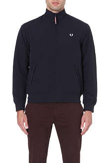 FRED PERRY Lightweight sailing jacket