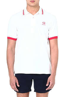 FRED PERRY England polo shirt