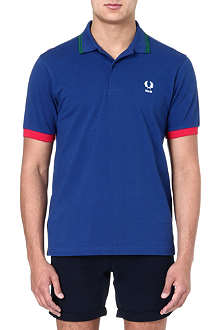 FRED PERRY Italy polo shirt