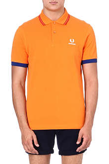 FRED PERRY Netherlands polo shirt