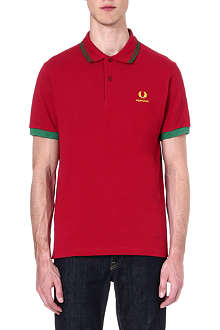 FRED PERRY Portugal polo shirt