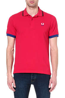 FRED PERRY Russia polo shirt