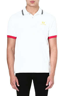 FRED PERRY Germany polo shirt