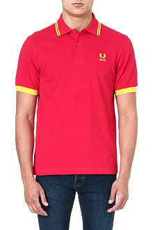 FRED PERRY Spain polo shirt