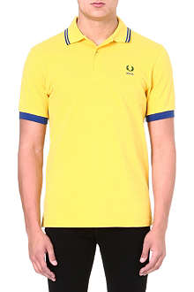 FRED PERRY Brazil polo shirt