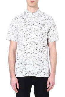 FRED PERRY Whitsun weekend shirt