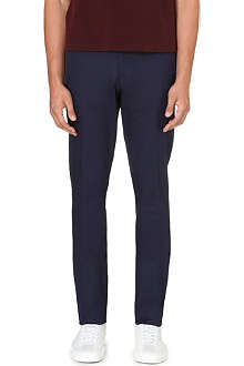 FRED PERRY City trousers