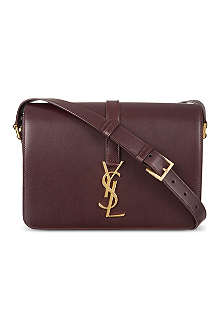 SAINT LAURENT Monogramme Sac Université satchel