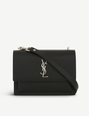 YSL Sunset Bag