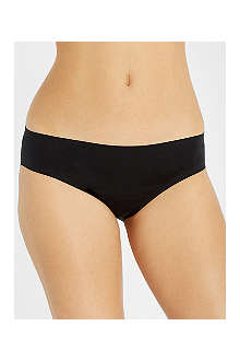 HANRO Perfect stretch-cotton midi briefs