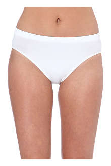 HANRO Touch Feeling jersey midi briefs