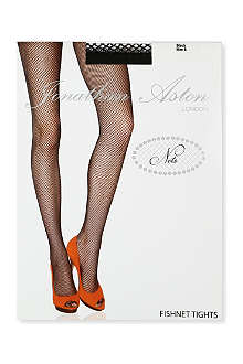 JONATHAN ASTON Fishnet tights