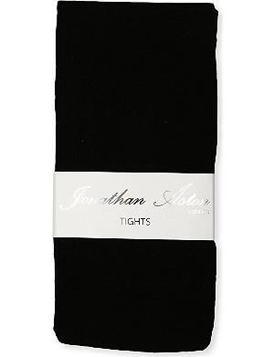 JONATHAN ASTON Gloss opaque tights