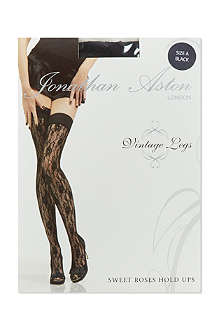 JONATHAN ASTON Sweet Roses hold-ups