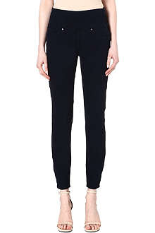 SPANX Shaping denim leggings
