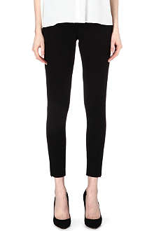 SPANX Ready-to-Wow woven-twill leggings
