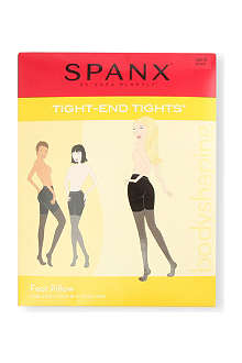 SPANX Tight-End Foot Pillow tights