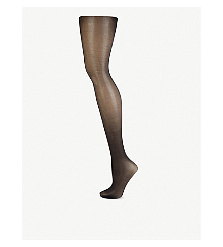 FALKE Pure matt 20 tights (Black+3009