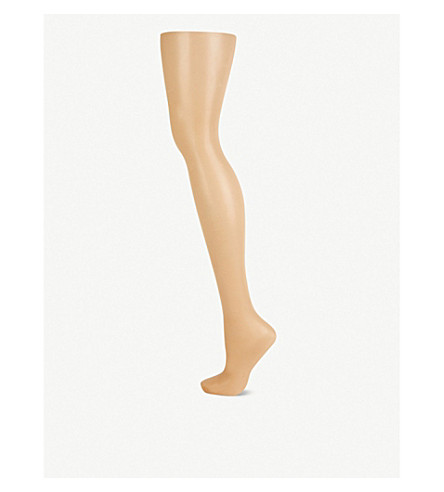 FALKE Pure Matt 20 denier pantyhose (Powder+4169