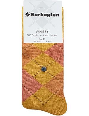 BURLINGTON Whitby socks
