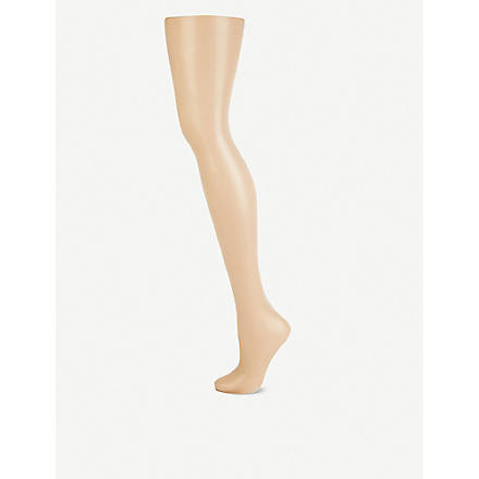 FALKE Shelina 12 tights (Golden