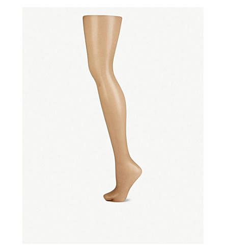 FALKE Shelina 12 tights (Coffee