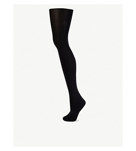 FALKE Deluxe 80 tights (Black