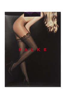 FALKE Rose seam tights