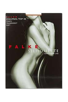 FALKE Silhouette control tights