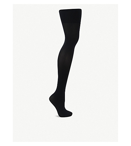 FALKE Shaping panty 50 denier tights (3009+black
