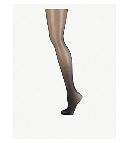 FALKE Matt Deluxe 20 denier tights (6179+marine