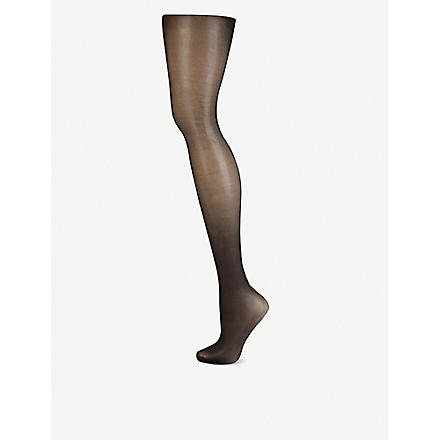 FALKE Matt Deluxe 20 tights (Black
