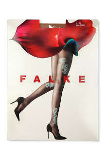 FALKE Spring Roses 20 denier tights