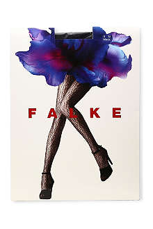 FALKE Summer net tights
