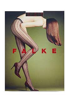 FALKE Precious stripes tights