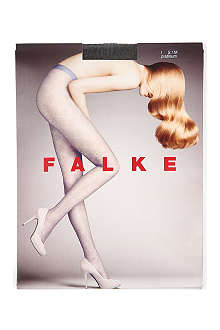 FALKE Fine Circles tights