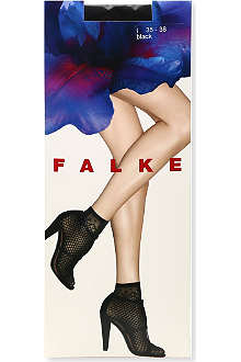 FALKE Irregular cubes socks