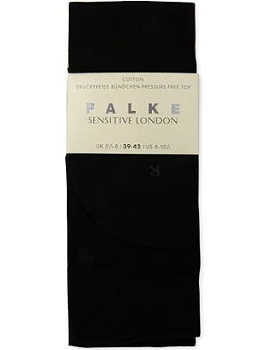 FALKE Senstive London socks
