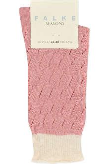 FALKE Seasons knitted socks