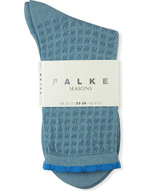 FALKE Seasons ankle socks
