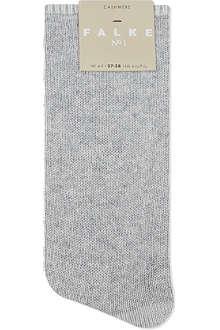 FALKE No1 pure cashmere socks