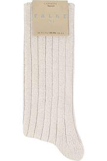 FALKE Cashmere socks