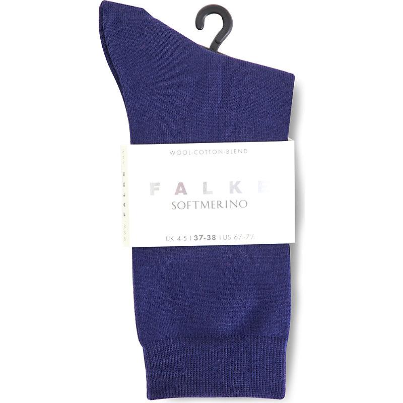 Softmerino socks