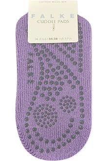 FALKE Cuddle pad socks