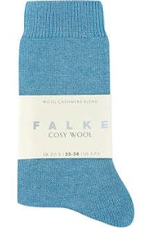 FALKE Cosy Wool socks